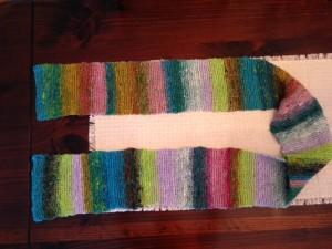new scarf 2